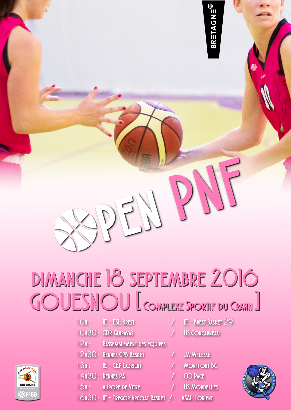 Open PNF 2016